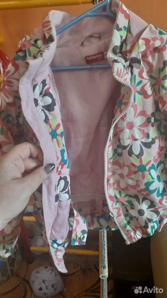 Ветровочный костюм р. 98  89646819589 купить 3