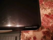 Принтер-сканер-копир Epson CX 3900