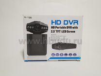 Регистратор рв DVR Portable Tft Lcd