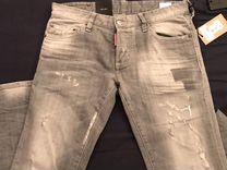 Dsquared2 джинсы оригинал — Одежда, обувь, аксессуары в Москве