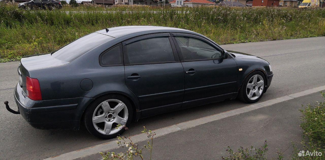 Volkswagen Passat, 2000  89058765303 купить 3