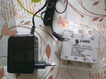 Мультисвитч Lans LS-34