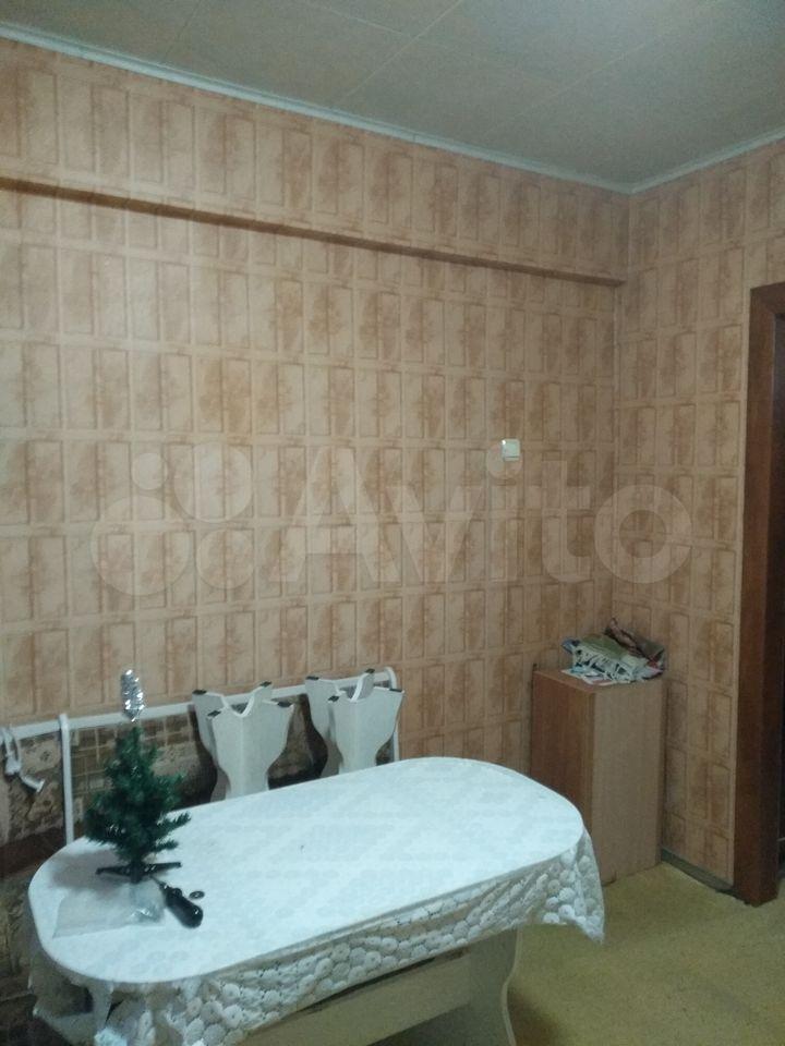 2-room apartment, 51.3 m2, 4/5 floor.
