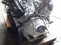 Двигатель Газ 66 (змз) конверсия