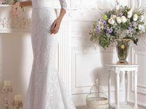 Свадебное платье Naviblue — Одежда, обувь, аксессуары в Томске