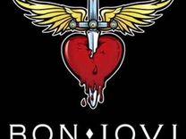 Билеты в Фан-зону на Bon Jovi
