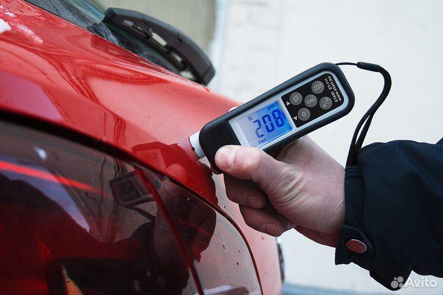 Подбор автомобиля, проверка перед покупкой