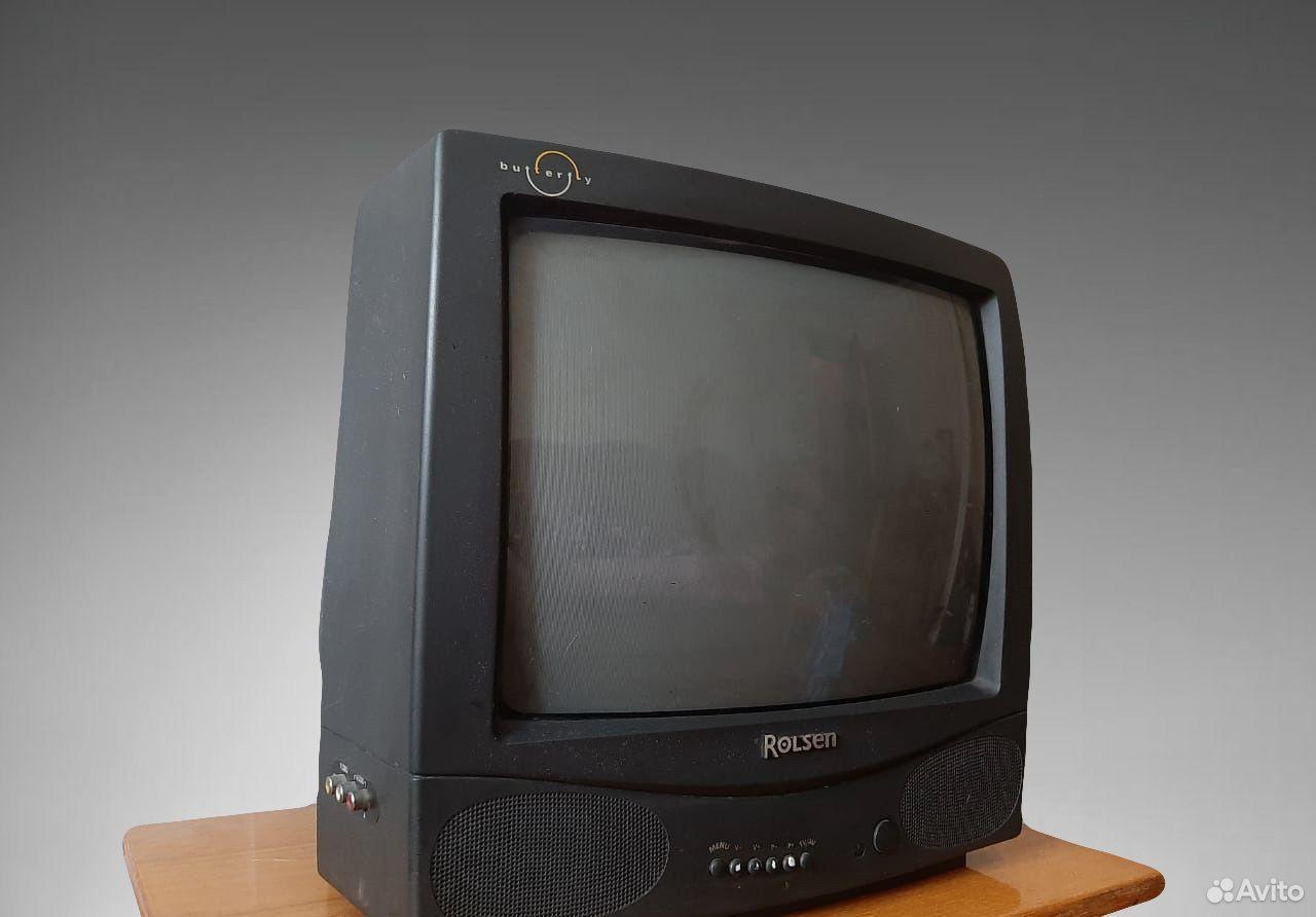 Телевизор Rolsen  89245818263 купить 1