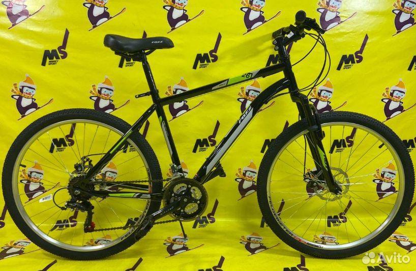 Велосипед Foxx Aztec 26  89233159000 купить 1