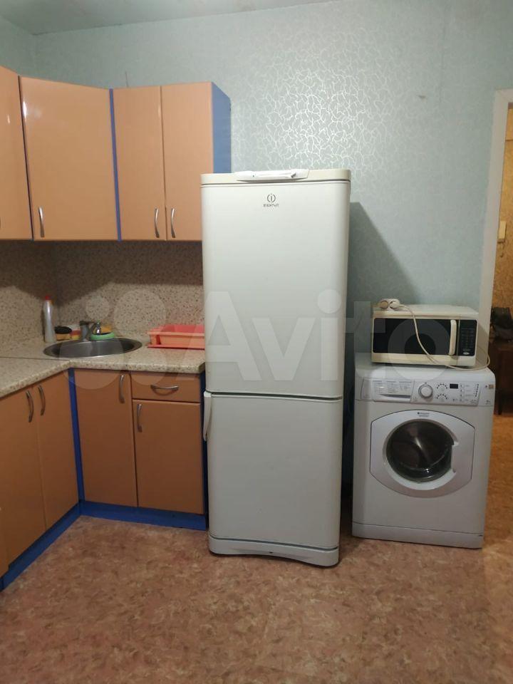 1-к квартира, 40 м², 4/9 эт.  89585080632 купить 4