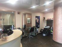 Готовый бизнес парикмахерская