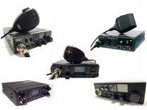 Рации, антенны, усилители для трассы и такси