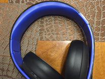 Наушники Sony wireless stereo headset ps4