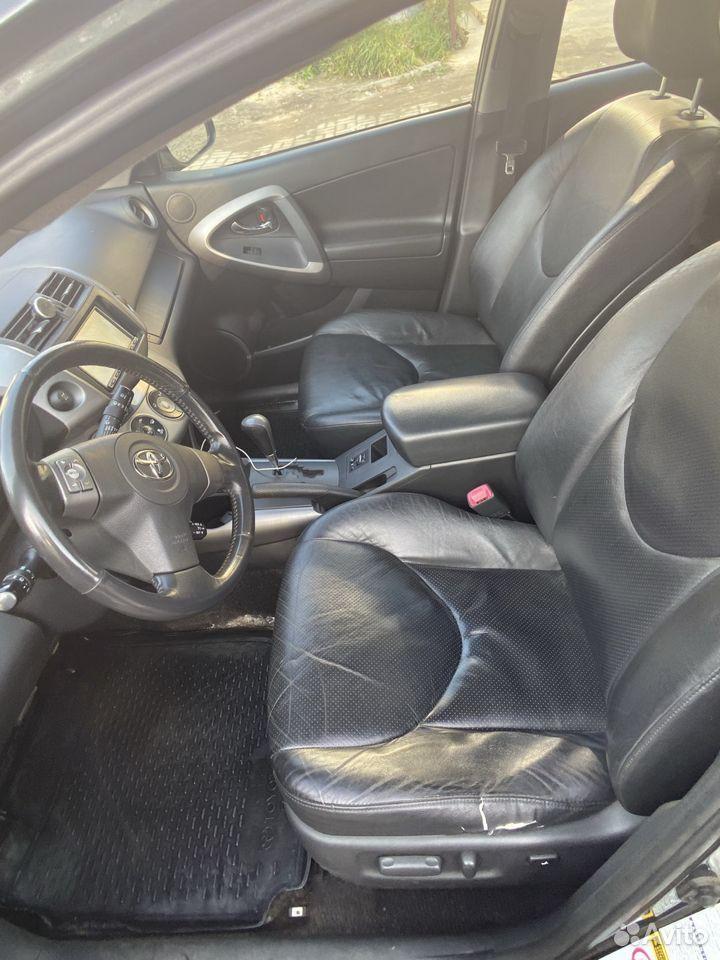Toyota RAV4, 2006  89062820558 купить 9