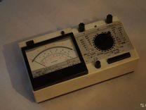 Прибор комбинированный измерительный Ц4353