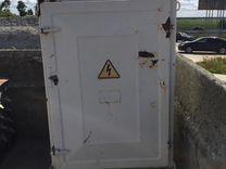 Б/у Трансформатор для подогрева бетона ктп то 80