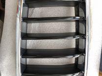 Продаю оригинальные решетки радиатора для бмв Х6