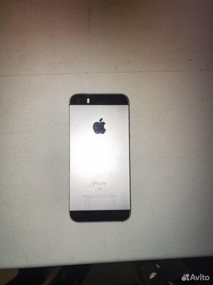 iPhone SE 16 Gb  89085994408 kaufen 2