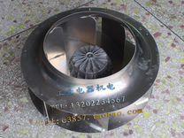 Вентилятор Ziehl-Abegg RH63N-VDK.7M. AR