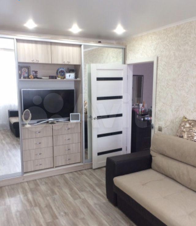 1-к квартира, 33 м², 9/9 эт.  89603374645 купить 6