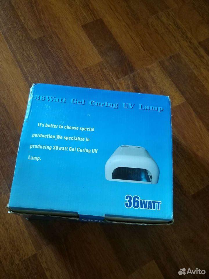 UV Лампа  89149176568 купить 4