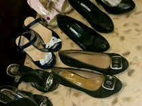 Обувь пакетом р.36