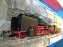 Продам паровоз Fleischmann Br 43 414304 — Коллекционирование в Екатеринбурге
