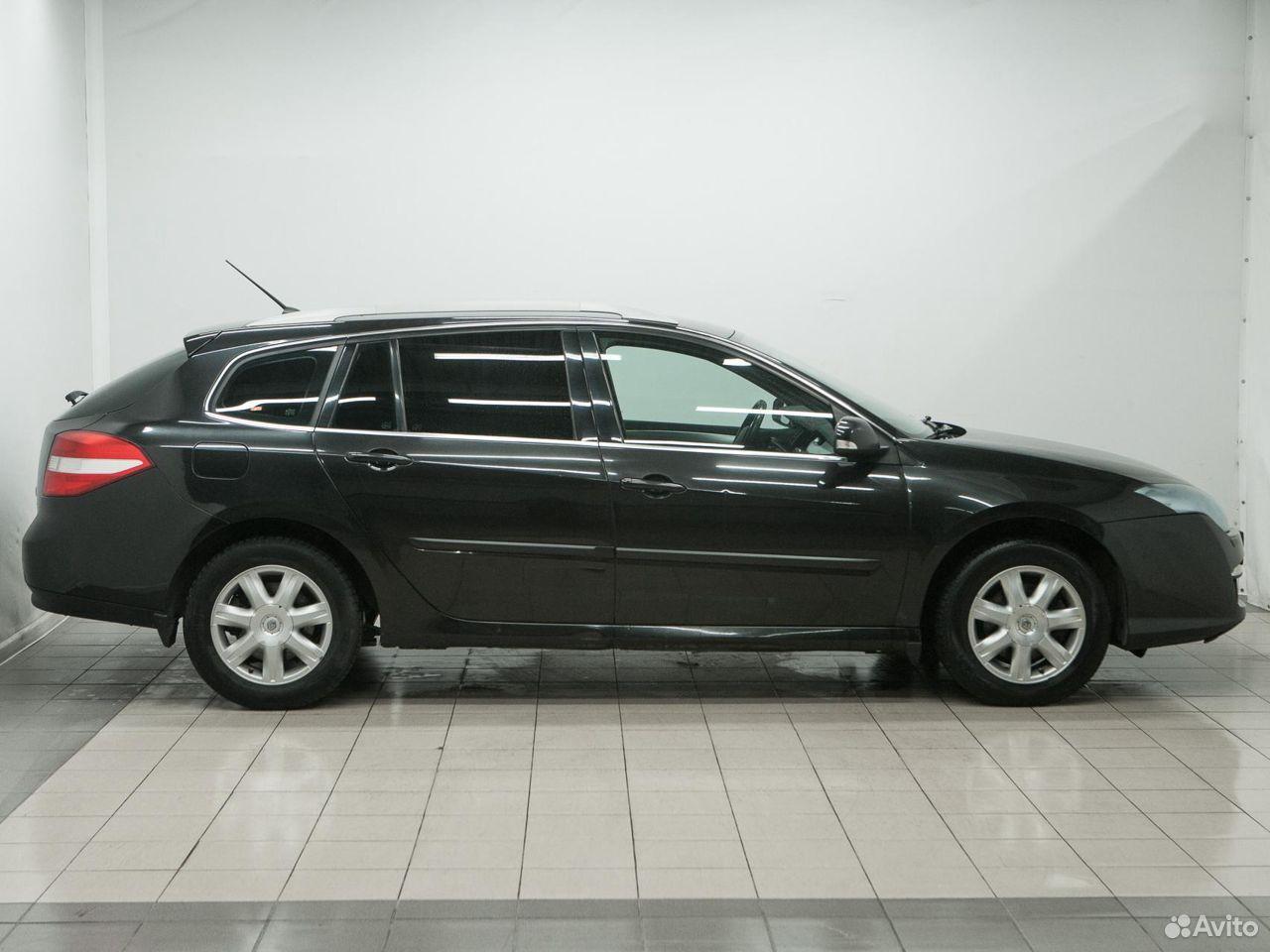 Renault Laguna, 2008  84959970942 купить 6