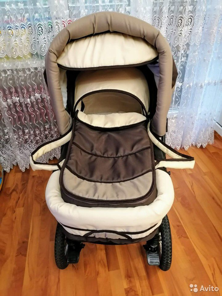 Kinderwagen Transformer  89513146996 kaufen 5