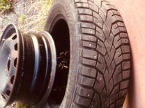 Колёса от Ford Focus 2