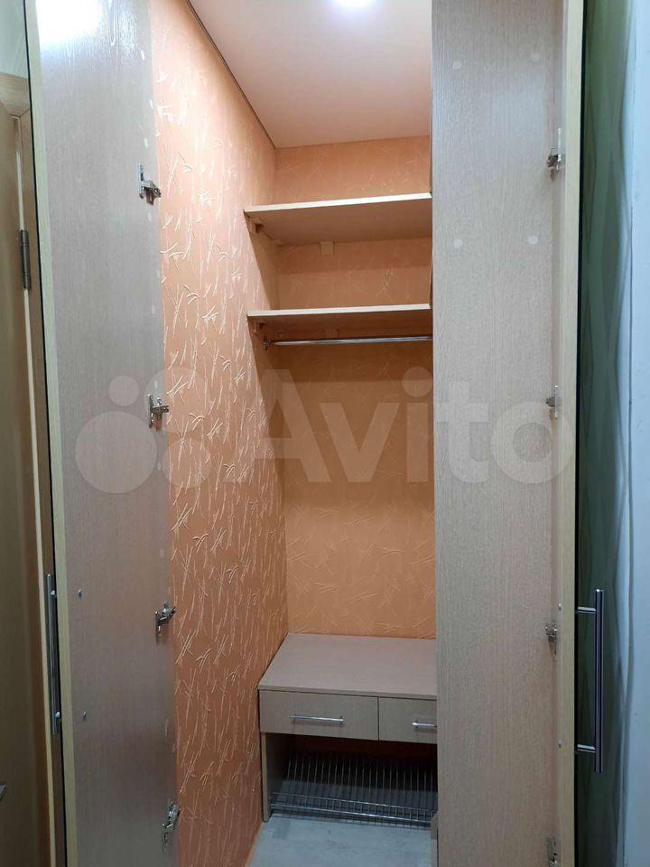 1-к квартира, 35 м², 6/12 эт.  89609543077 купить 5