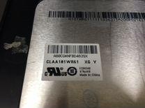 Дисплей в сборе Asus Z300CG/Z300C/Z300M/Z300CNL