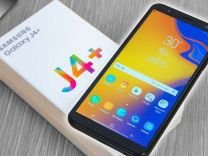 Смартфон SAMSUNG Galaxy J4 Plus (2018) 32Gb SM-J41