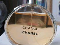 Парфюмрованная вода chаnel chance