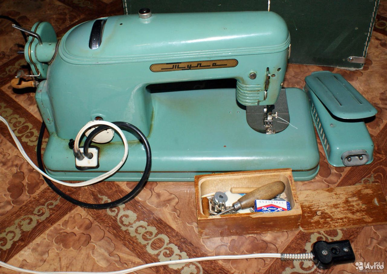 Швейная машина Тула  89082380632 купить 2