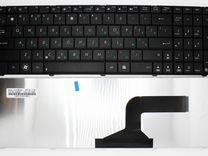 Клавиатура для ноутбука Asus N53/N51/N52/N50/N60