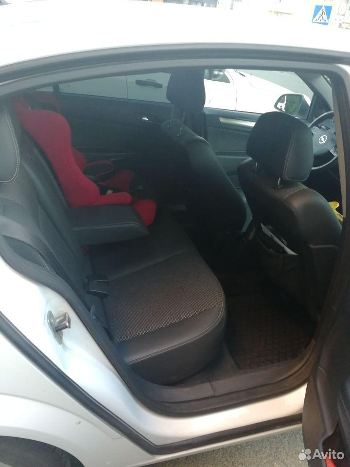 Opel Astra, 2013  89058745807 купить 8