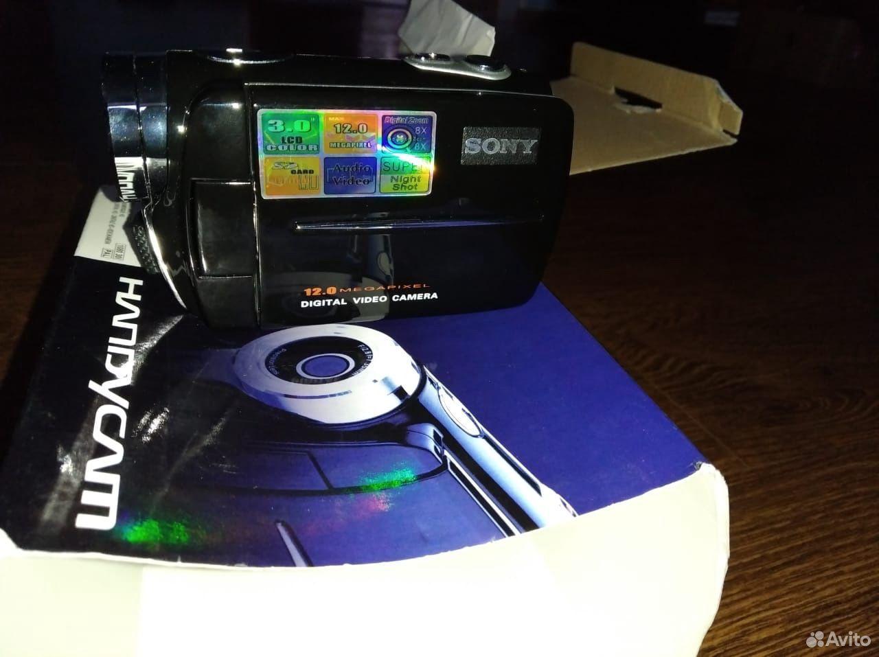 Видеокамера Sony Handycam  89225691830 купить 5