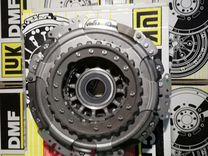 Сцепление DSG 7 VW, Skoda, Audi. Замена. Адаптация