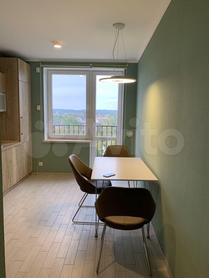 1-к квартира, 39 м², 8/8 эт.  89114708301 купить 4