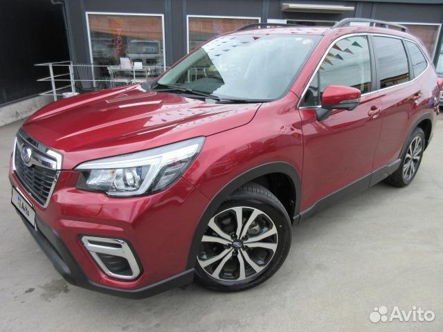 Subaru Forester, 2019  89146749796 купить 1