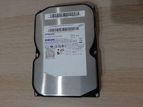 Жесткий диск SAMSUNG SP0842N 80Gb — Товары для компьютера в Краснодаре