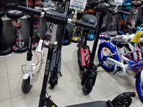 Электросамокат — Спорт и отдых в Волгограде