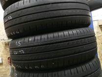 185 65 15 kumhо solus KH-17 комплект шин летних,В
