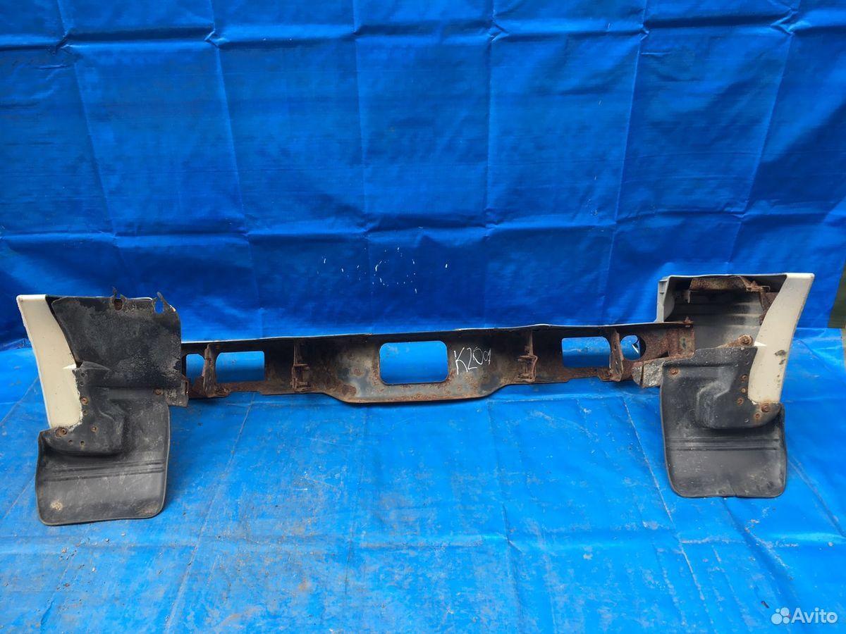 Бампер задний Mitsubishi Pajero Montero II 1997-20  84732022776 купить 2