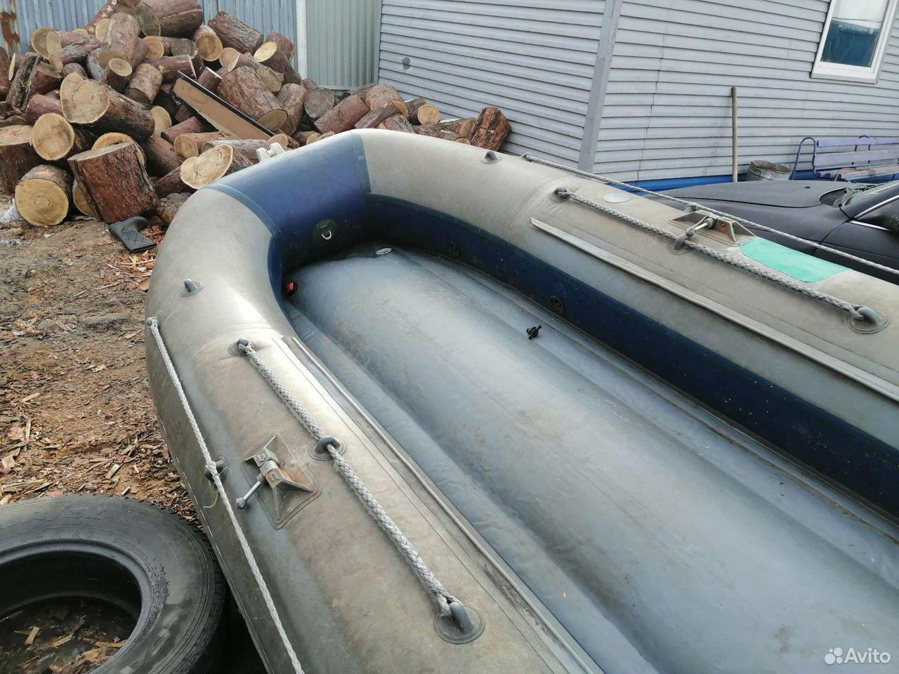 Лодка с мотором  89243001460 купить 3