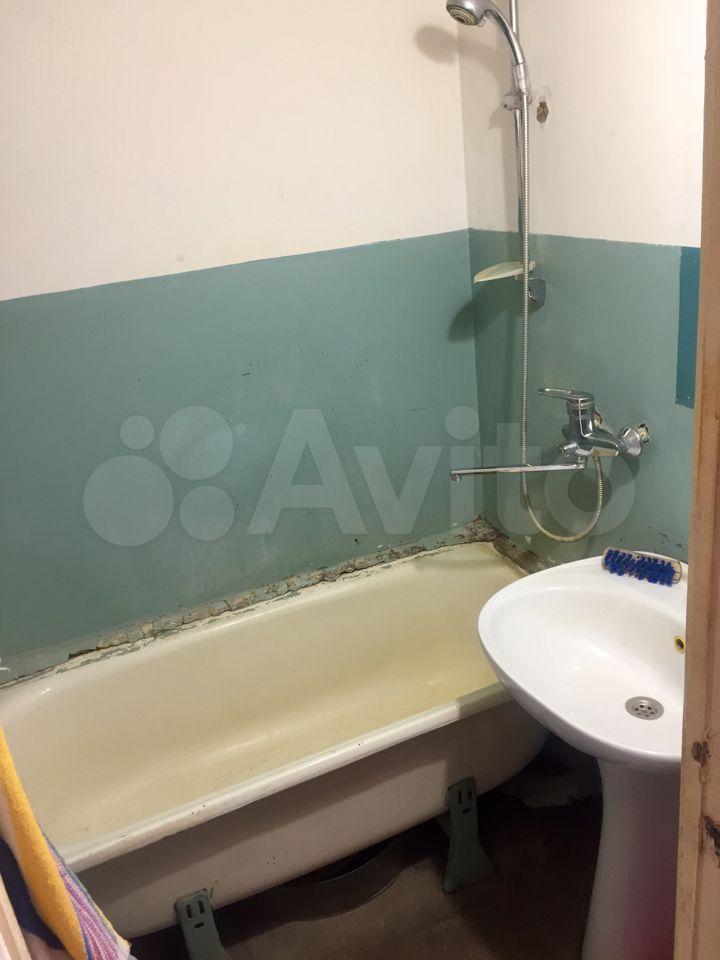 1-room apartment 33 m2, 2/3 FL.  89091354875 buy 7
