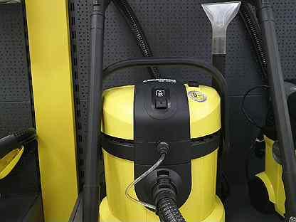 Моющий пылесос Karcher SE 4002