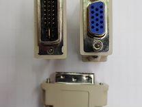 Переходник VGA / DVI-A