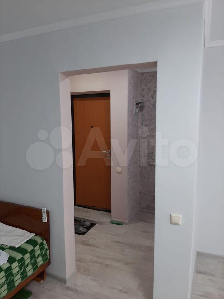 1-к квартира, 31 м², 1/5 эт.  89061347348 купить 3